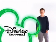 Hi, I'm Jake Thomas from Lizzie McGuire and You're Watching Disney Channel