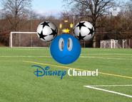 Disney Channel ID - Defender (2000)