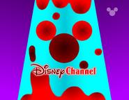 Disney Channel ID - Lava Lamp (2000)