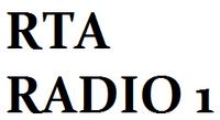 RTA Radio 1 79