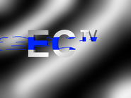 ECTV Ident - Paint (1983-2007)