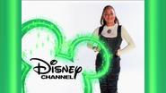 Disney Channel ID - Raven-Symoné (widescreen, 2010)