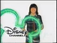 Disney Channel ID - Mitchel Musso (2009)