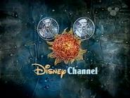 Disney Channel ID - Sun Cooler (1999)