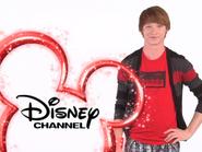 Disney Channel ID - Calum Worthy (2011)