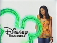 Disney ID - Jasmine Richards