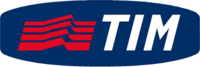Logo TIM old