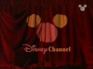 Disney Channel ID - Spotlights (1999)