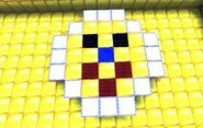 Minecraft Face
