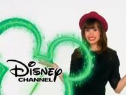 Disney Channel ID - Demi Lovato (2009)