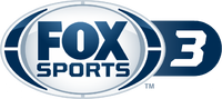 Fox Sports 3 logo