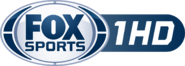 Fox Sports 1 HD logo