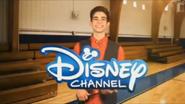 Disney Channel ID - Cameron Boyce (2014)