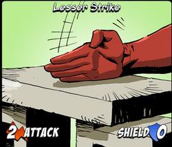 Lesser Strike-image