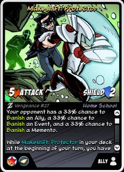 Makeshift Protector