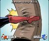 Lesser Jump Kick-image