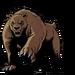 NPC bear