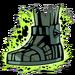 NPC Schism footfall