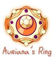 Auriana's Ring