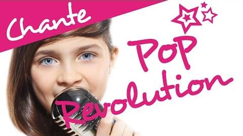 Pop Revolution Lolirock