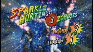 SparkleHunting