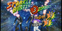 Sparkle Hunting