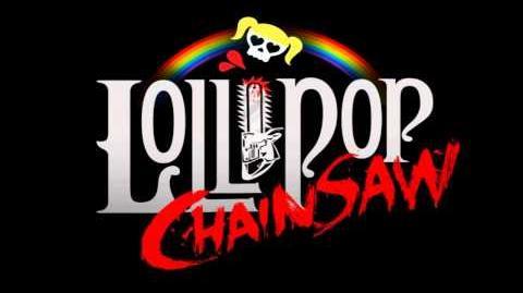 Lollipop Chainsaw OST - Hey Mickey! (by Toni Basil)