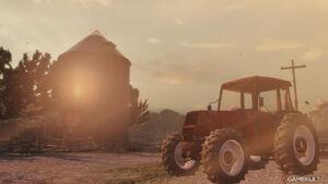 The O'Bannon Farm