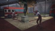 Baseball Zombies