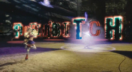 Profanity Blast Trailer