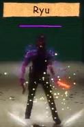 Ryu Gameplay