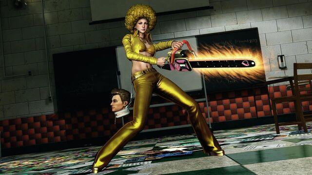 File:Lollipop Chainsaw Skins Best Buy DLC Foxy Funk.jpg