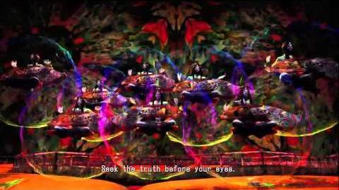Lollipop Chainsaw - Mariska Boss Fight-0