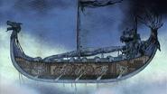Vikke's Ship