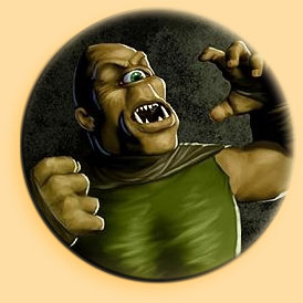 Avatar Cyclopean Chase