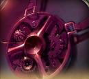 Clockwork Talisman