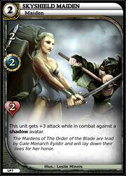 Skyshield-Maiden