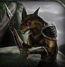 Gnoll Guard