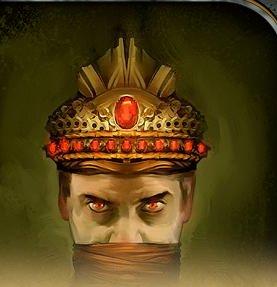 Crown of King Tranix