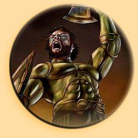 Avatar Barbarian Chieftain