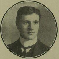 Percy Vosper