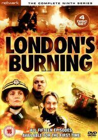 Series 9 dvd