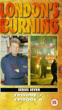 Series 7 episodes 7 and 8 vhs