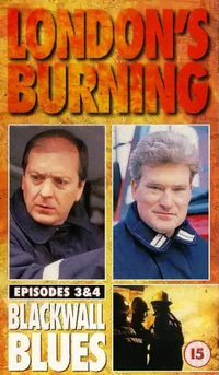 Series 6 episodes 3 and 4 vhs