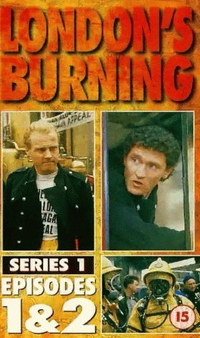 Series 1 episodes 1 and 2 vhs