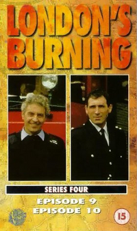 Series 4 episodes 9 and 10 vhs