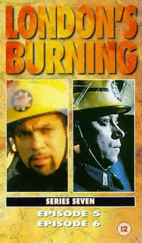 Series 7 episodes 5 and 6 vhs