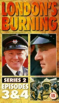 Series 2 episodes 3 and 4 vhs