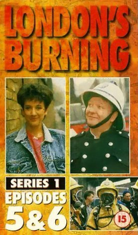 Series 1 episodes 5 and 6 vhs