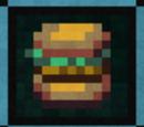 Dressed Tofuburger